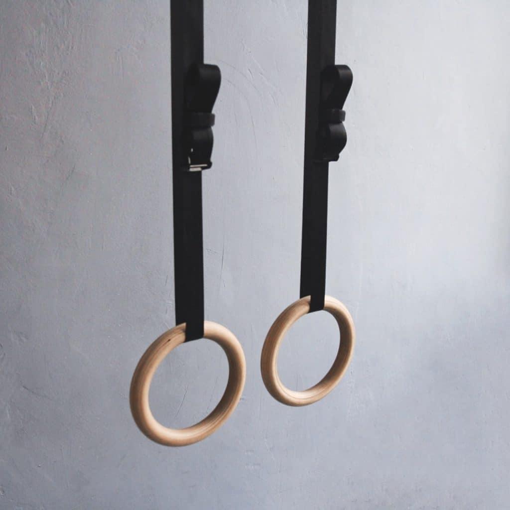 гимнастические кольца купить