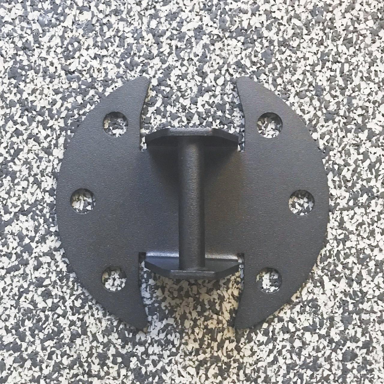 Универсальное настенно-потолочное крепление CANPOWER H